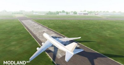 Dunsfold Airfield (Test Track Top Gear) [0.9.0]